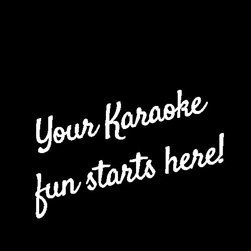 Your Karaoke fun starts here! (1)