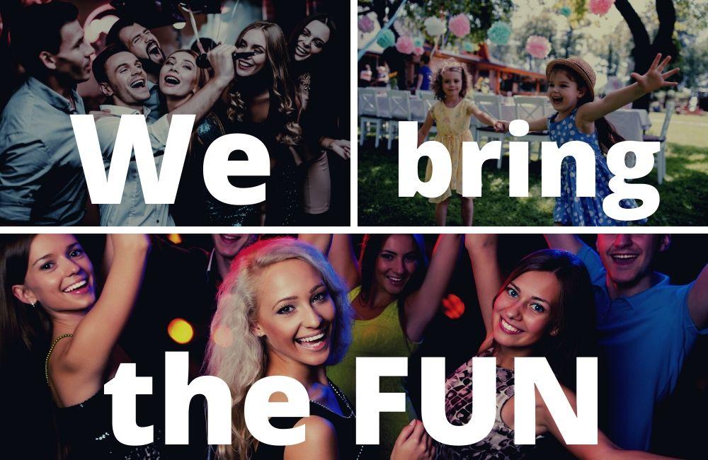 we bring the fun (1)